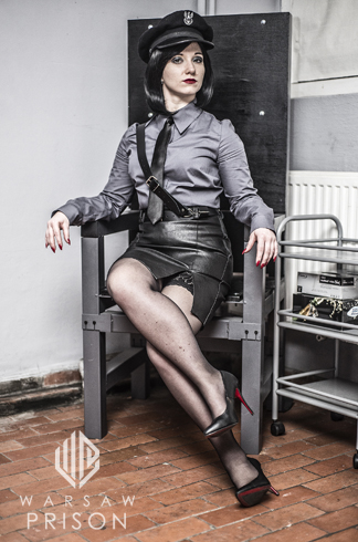 I feel so helpless while handcuffs like this joi - 1 part 6